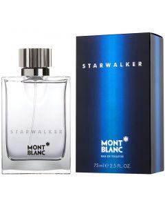 Perfume Mont Blanc Star Walker Edt 75 ml Hombre