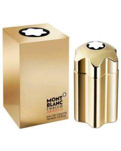 Perfume Mont Blanc Emblem Absolu Edt Hombre 100 ml