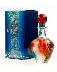Perfume Live Luxe JLO Edp 100 ML Fragancia Mujer