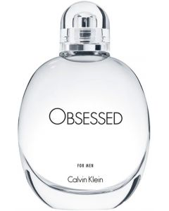 Perfume Calvin Klein Obsessed EDT 30 ml Hombre
