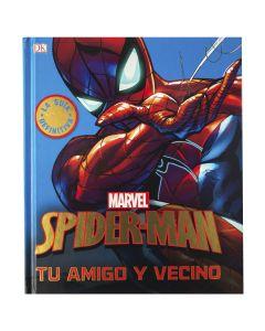 Enciclopedia DK Marvel: Spider-man