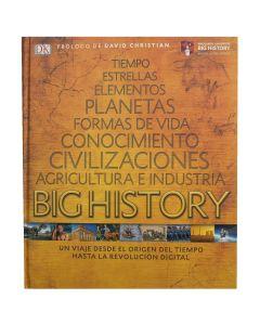 Enciclopedia DK Big History
