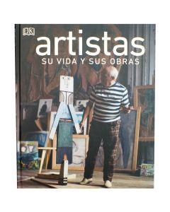 Artistas: Su vida y Sus Obras DK ENC