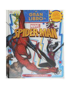 Enciclopedia DK El Gran Libro De Spider-man