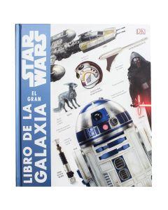 Enciclopedia DK El Gran Libro De La Galaxia Star Wars