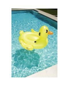 Flotador Inflable Pato Bestway Adulto 1.86x1.27m