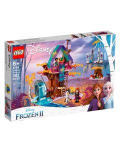 Lego Casa Del Árbol Encantada