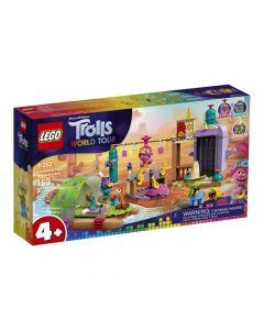 Lego Aventura En Balsa En Lonesome Flats