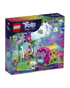 Lego Orugabús Arcoíris