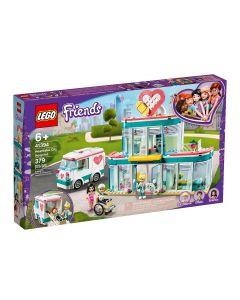 Hospital de Heartlake City LEGO FRIENDS