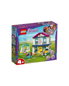 Casa de Stephanie 4+ LEGO FRIENDS