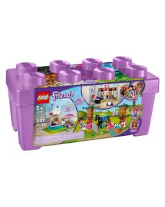 Caja de Ladrillos: Heartlake City LEGO FRIENDS