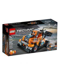 Lego Camión De Carreras