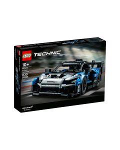 McLaren Senna GTR™ LEGO TECHNIC