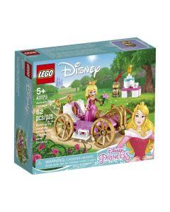 Lego Carruaje Real De Aurora