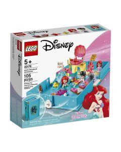 Lego Cuentos E Historias: Ariel