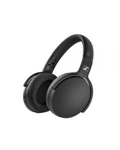 Audífonos Inalámbricos Sennheiser Hd 350 Bt  Negro