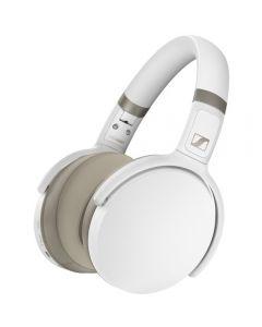 Auriculares Inalámbricos Sennheiser Hd 450 Bt  Blanco
