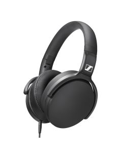 Audífonos Over Ear Sennheiser HD400 S Negro