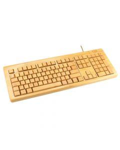 Teclado USB TecWood Bamboo B51