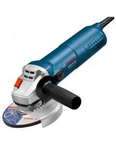 Esmeril Angular 4 1/2 Bosch GWS 9-125 Azul