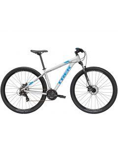 Bicicleta Trek Marlin 4 Aro 29 2020 Talla 17.5 Plata