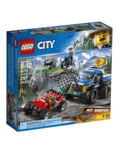 Lego Caza En La Carretera