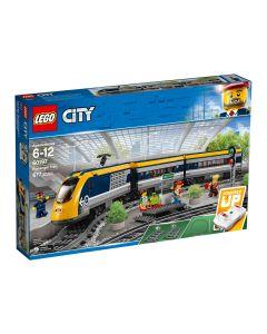 Tren de pasajeros LEGO CITY