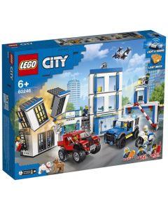 Comisaría de Policía LEGO CITY
