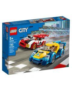 Lego Coches De Carreras