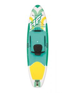 Tabla Paddle Bestway Freesoul 340x89cm Inflable