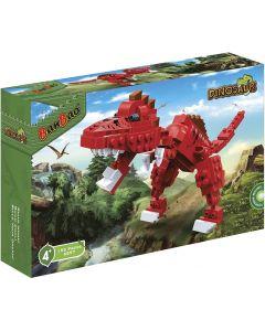 Bloques de Construcción BanBao 6857 Dinosaurio Espinosaurio