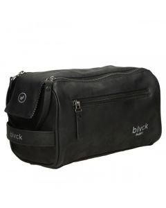 Bolso Bubba Bags BLVCK Black Velvet