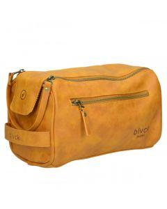 Bolso Bubba Bags BLVCK Camel