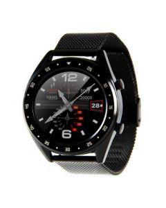 Smartwatch Lhotse RD9 Correa Metálica