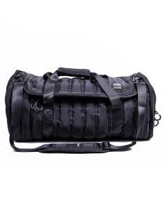 Sport Bag Bubba Bags Matte Black Velvet