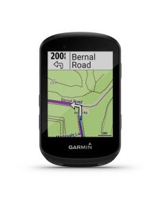 Ciclocomputador Garmin Edge 530 full Negro
