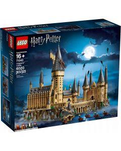 Lego Castillo De Hogwarts
