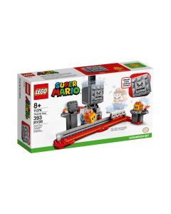 Set de Expansión: Caída de Don Pisotón LEGO SUPER MARIO