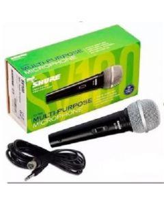 Micrófono Multiuso Shure SV100