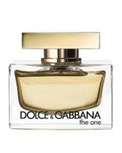 Perfume Dolce & Gabbana The One Femme 75 ml (M)