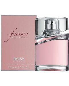 Perfume Hugo Boss Femme Edp 75 ml Mujer