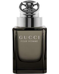 Fragancia Gucci Gucci Pour Homme EDT 50 ml (H)