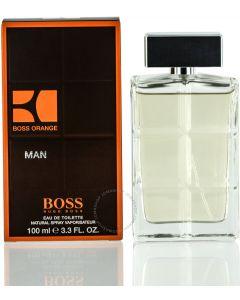 Perfume Hugo Boss Boss Orange Men Edt 100 ml Hombre