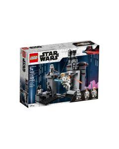 Lego Death Star Escape