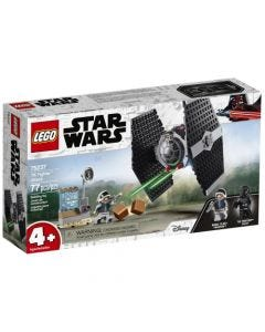 Lego Tie Fighter Attack