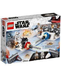 Lego Action Battle Hoth Generator Attack
