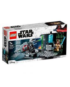 Lego Death Star Cannon