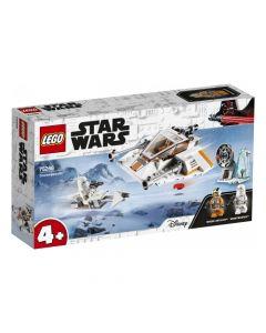 Lego Speeder De Nieve