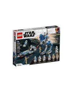 Clon Troopers de la Legión 501 LEGO STAR WARS